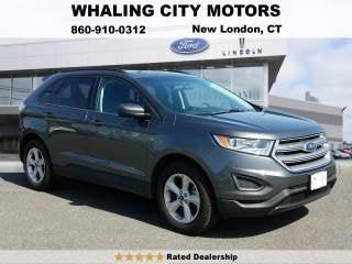 Whaling City Ford >> Used Cars, Trucks & SUVs in New London | Near Norwich, Old ...