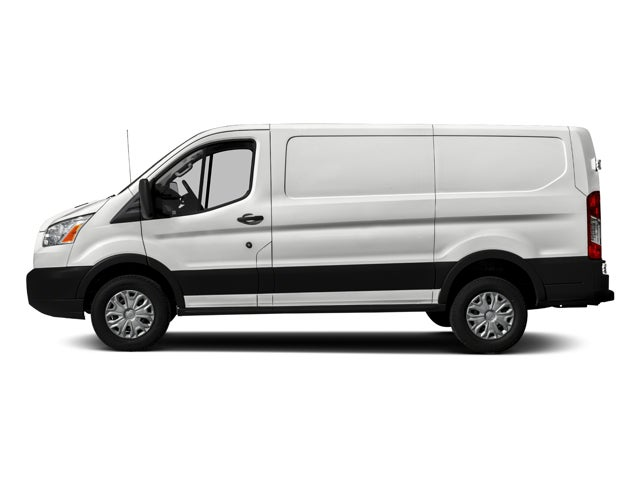 2016 Ford Transit Cargo Van In New London Ct Ford