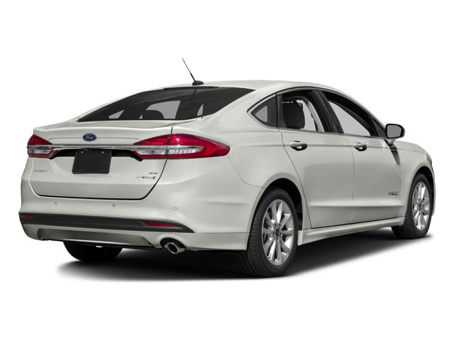 2017 ford fusion hybrid se in new london ct ford fusion whaling city ford lincoln mazda. Black Bedroom Furniture Sets. Home Design Ideas