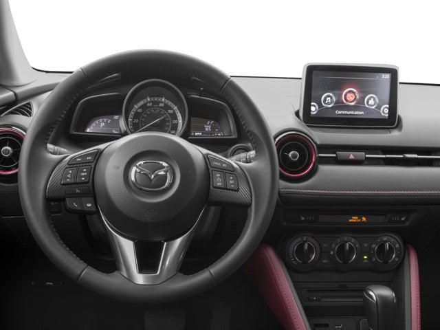 2017 Mazda Cx 3 Touring In New London Ct Mazda Cx 3