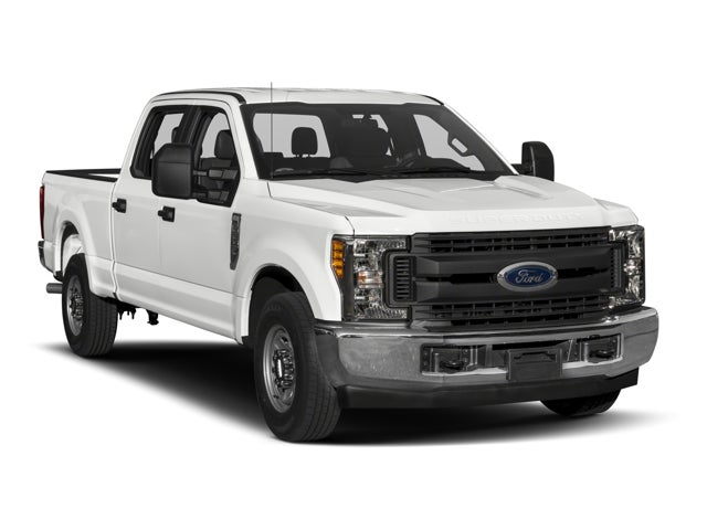 2017 Ford Super Duty F 350 Srw Xl In New London Ct Ford
