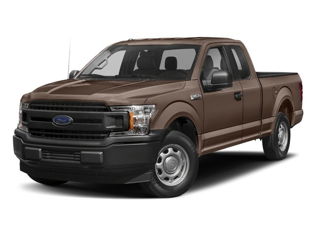 Whaling City Ford >> 2018 Ford F-150 XLT in New London, CT   Ford F-150   Whaling City Ford Lincoln Mazda