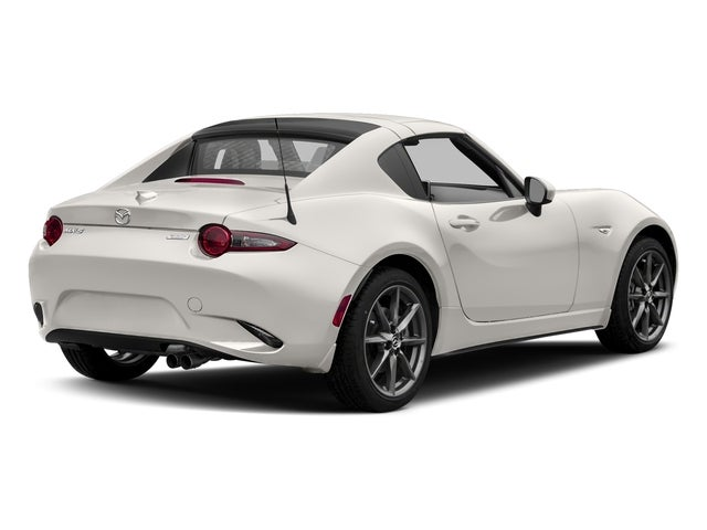 New Mazda Miata >> 2017 Mazda Mx 5 Miata Rf Grand Touring In New London Ct Mazda