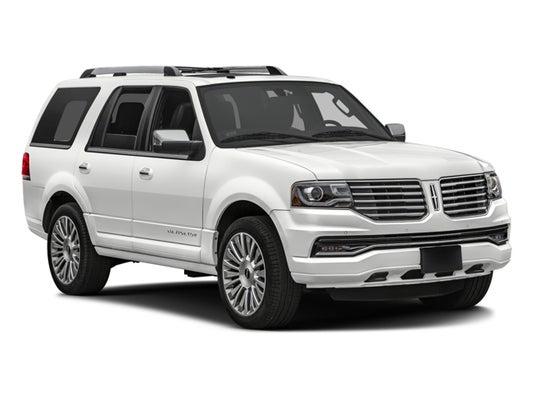 2017 Lincoln Navigator Select In New