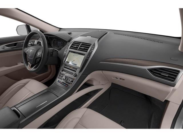 2019 Lincoln Mkz Reserve In New London Ct Whaling City Ford Mazda