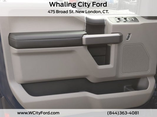 Whaling City Ford >> 2020 Ford F-150 XLT in New London, CT | Norwich-New London Ford F-150 | Whaling City Ford ...